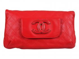 4617922dd967 Sell Chanel Pearl Capsule-Shaped Box Clutch - White | HuntStreet.com