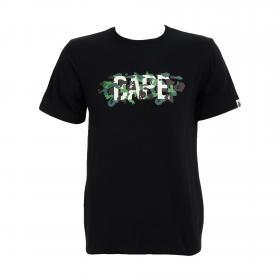 ccfc8e9bc A Bathing Ape · Bape Camouflage Logo T-shirt