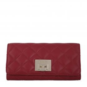 8684f5ee8bfb27 Michael by Michael Kors · Astrid Carryall Wallet Red