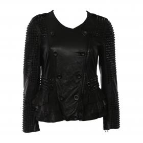c19589494c502 3.1 Phillip Lim · Studded Leather Jacket
