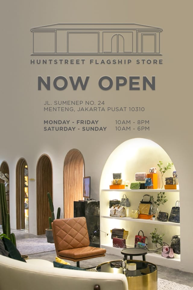 HuntStreet Flagship