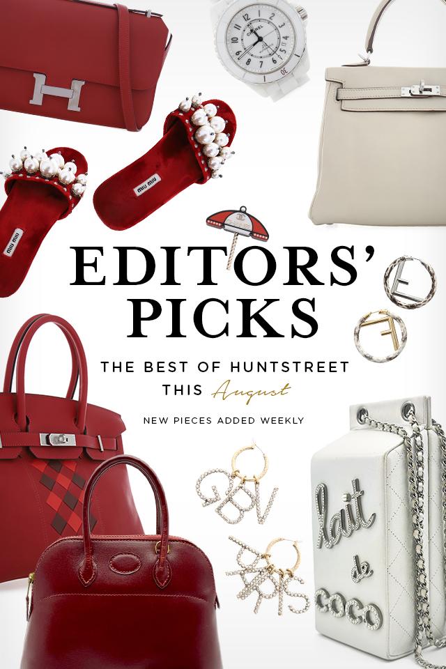 Editors' Pick
