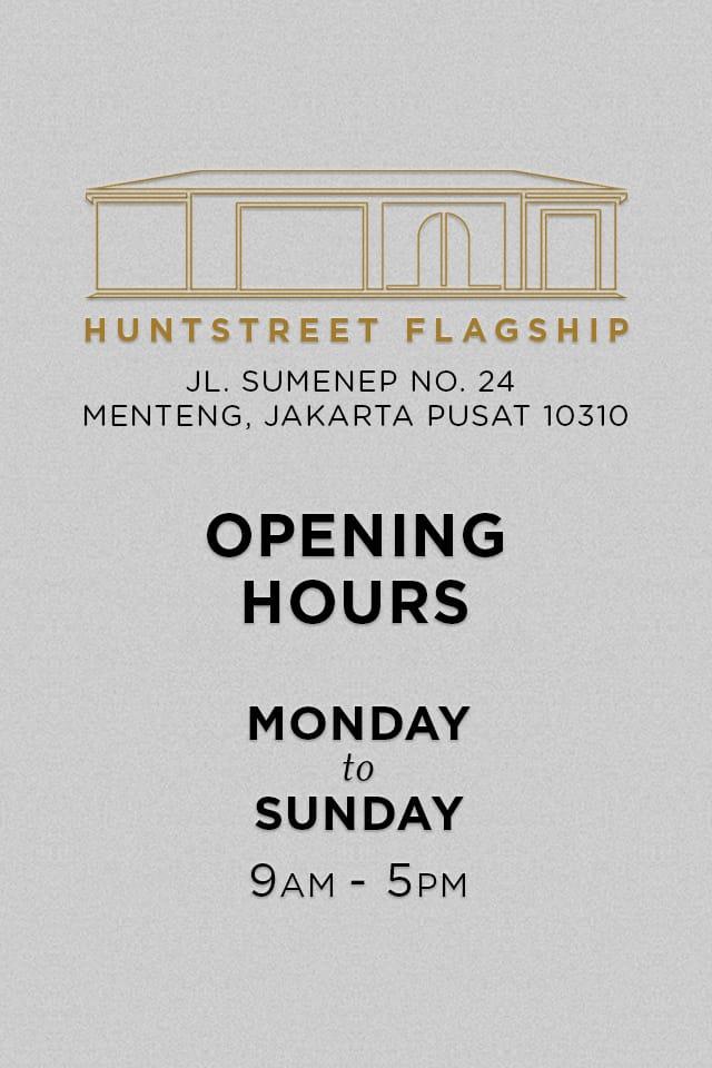 HuntStreet Flagship