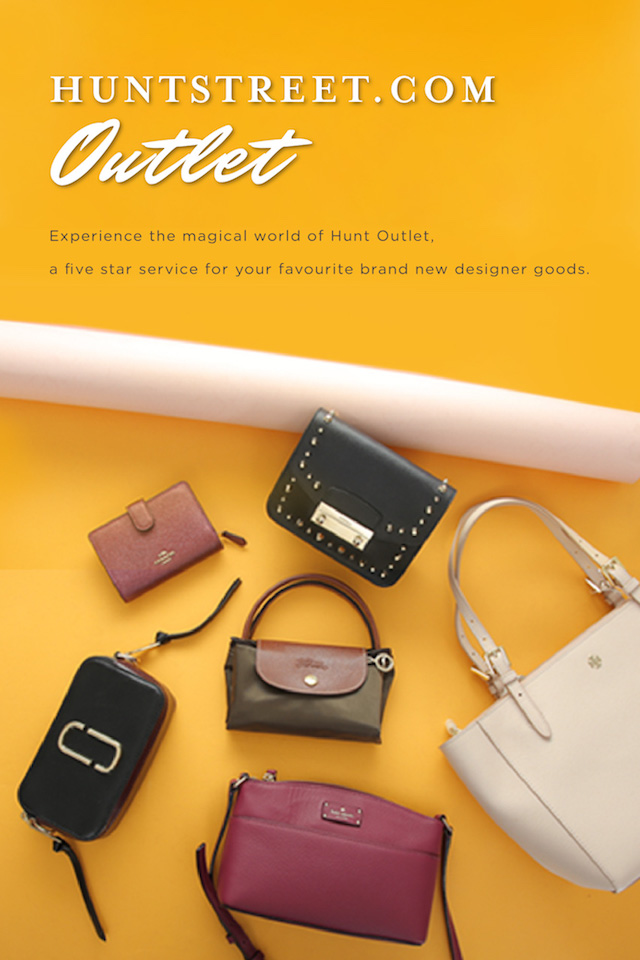 BHunt Outlet