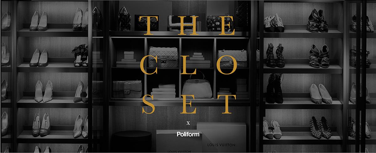 The Closet x s
